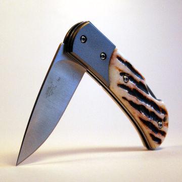 складной нож SRM модель 785