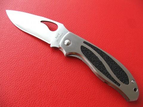 нож Бёрд