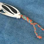 цветной шнур