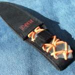 метательный нож Пират