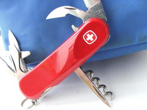 офицерский нож