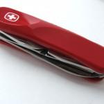 Швейцарский нож Wenger Evolution 85 mm