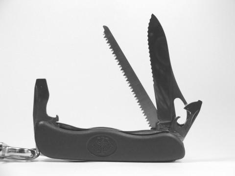 German Army Knife 111 mm