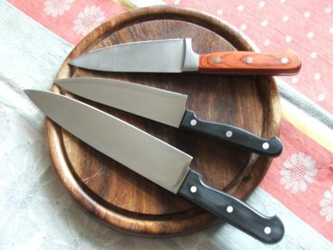 шеф-ножи