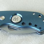 Складной нож Magnum 01MB018 (хомячок от Бёкера)
