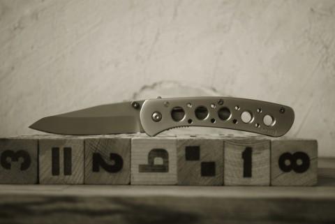 на кубиках