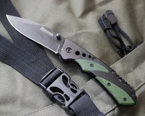 Boker Magnum Mission II knife