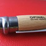 Opinel переводится как Опинель