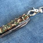 Складной многопредметный нож Victorinox 1.3713.94 Huntsman