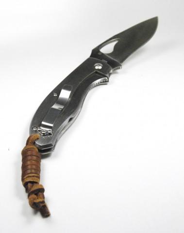 нож Byrd Catbyrd