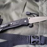 Какого размера складной нож выбрать?