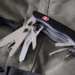 Швейцарский складной нож Victorinox Workchamp 0.9064.3