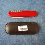 Складной нож со штопором Victorinox Solo
