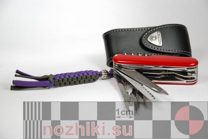 шестирядный нож