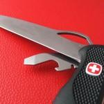 Швейцарский складной нож Wenger New Ranger Clip 61