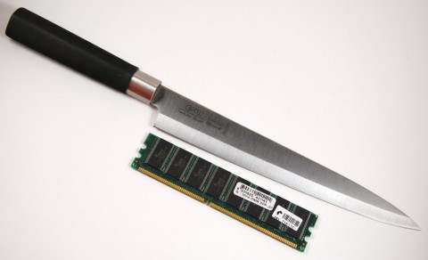 янагиба (нож для сашими)
