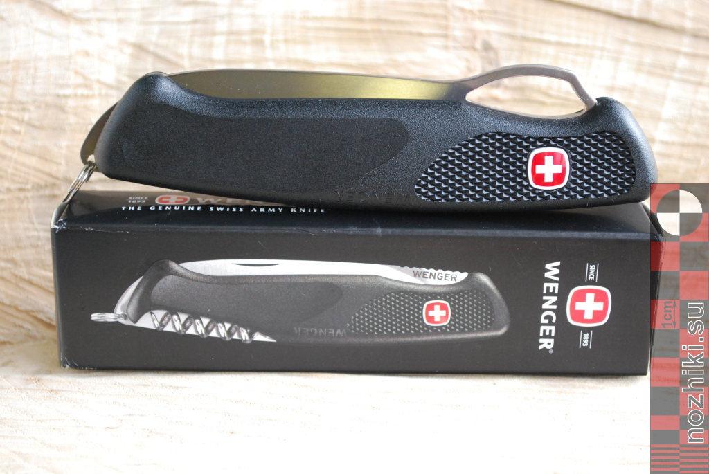 Нож складной wenger ranger купить кованый нож охотничий