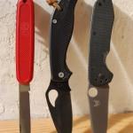Выбор ножа на каждый день (продолжение)