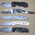 Дешевые складные ножи