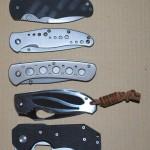 Недорогие складные ножи