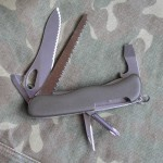 Какие ножи брать в поход