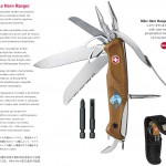 Возобновите производство SwissGrip!