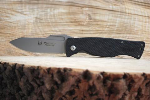 отличный средний нож