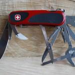 швейцарский складной ножик