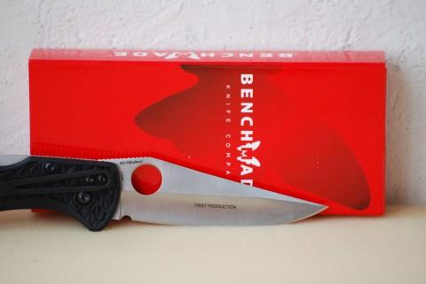нож Benchmade Pika II FPR