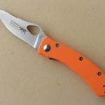 Складной ножик Bladetech Ganyana-Lite BT11GPEOR