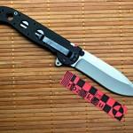 Обзор складного ножа CRKT M21-04G
