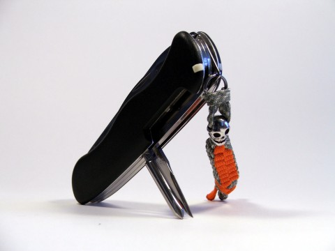 фото складного ножа Викторинокс Парашютист
