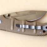 Фотографии ножа к заметке про Böker AK74DES