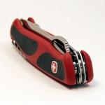 Складной швейцарский нож Wenger RangerGrip 79