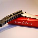 Складной нож Benchmade 10600 Snipe