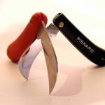Садовые ножи Fiskars и WOLF Garten
