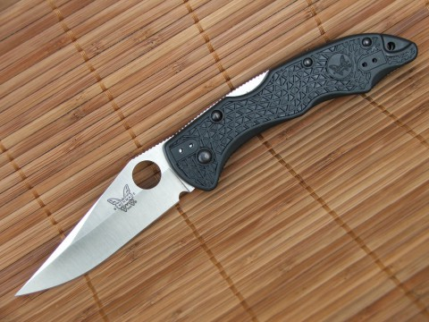 Пика вторая - оптимальный EDC-нож