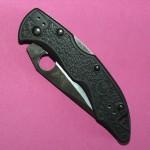 Складной нож Benchmade 10412 Mini-Pika II