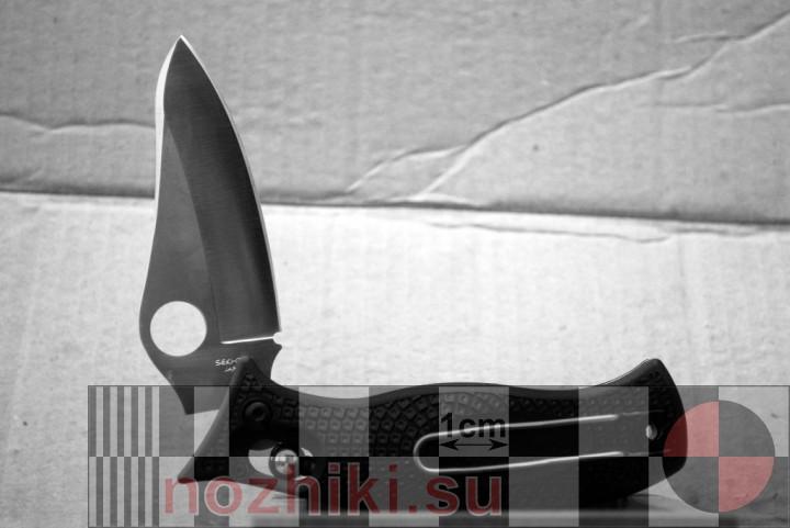 нож Спайдерко C82PBK2