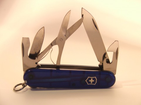 швейцарский нож Victorinox 1.3703.T2