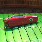 Швейцарский ножик Victorinox Tinker Small 0.4603