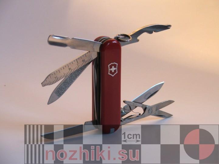 инструменты в MiniChamp