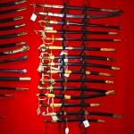 Фотографии ножей и мастеров с выставки «Клинок-2010»