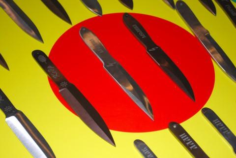 ножи от Фринайф