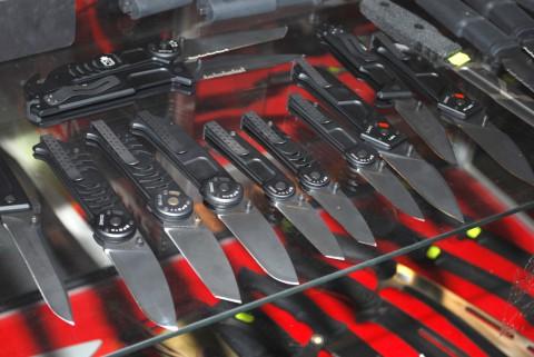 ножи Extrema Ratio