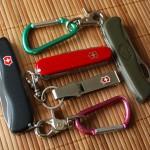 EDC и ножи Victorinox