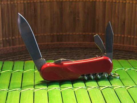 Ножик как это сделано 77