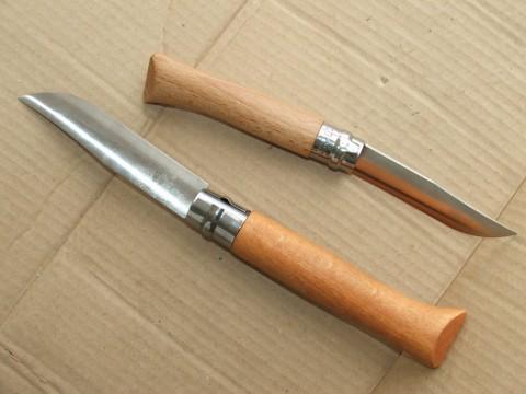 ножи Опинель