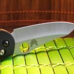 Складной нож Benchmade Griptilian BM550HG