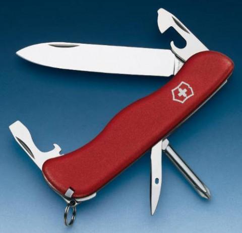 швейцарский складной нож Victorinox Adventurer